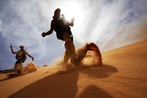 MDS Dunes
