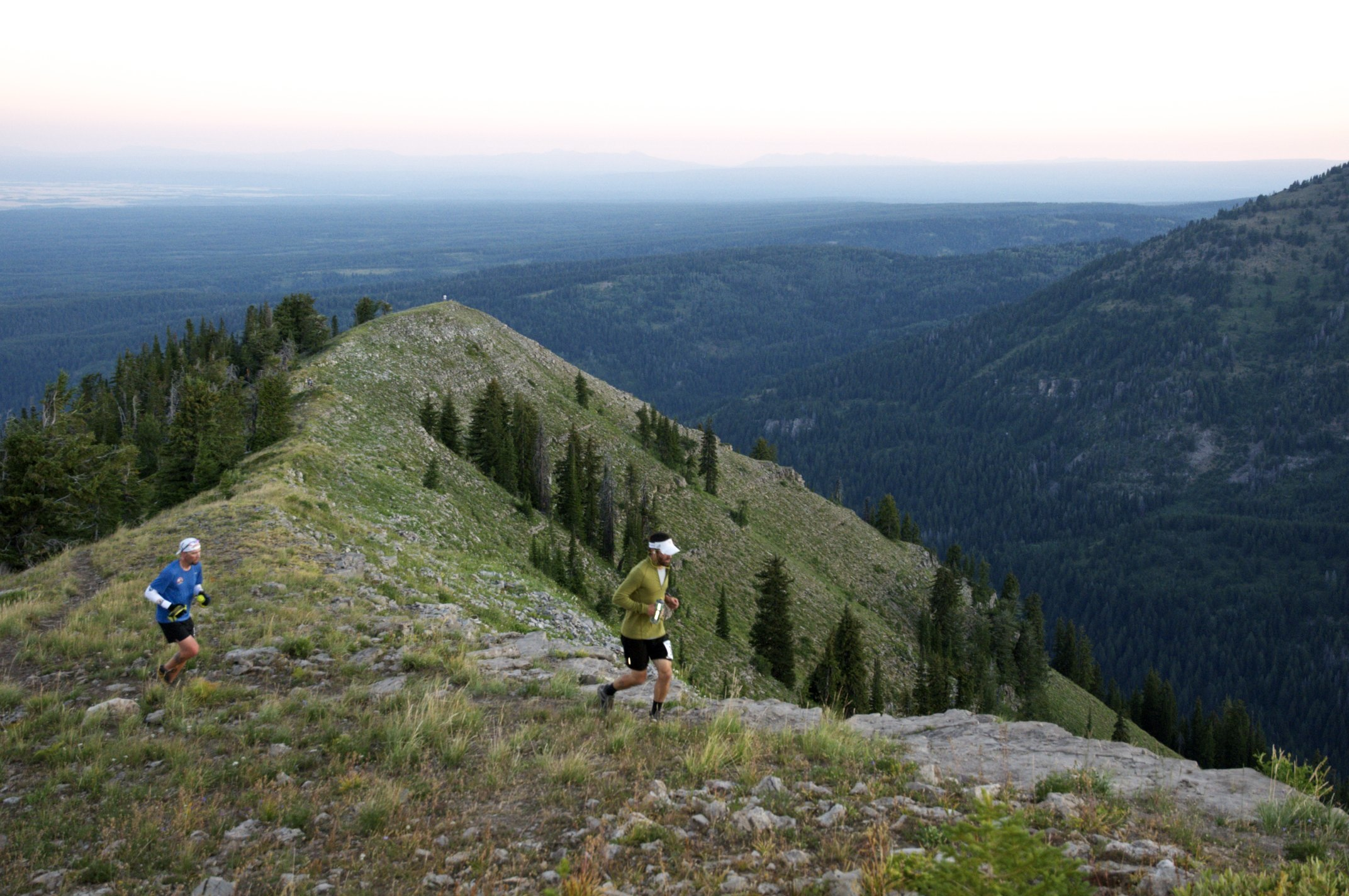 Grand Teton Races Dreamchaser Outdoor Adventure Events