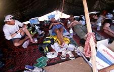 Marathon des Sables Accommodations